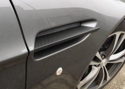 Wrap Aston Martin