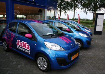 JoNa Wagenpark
