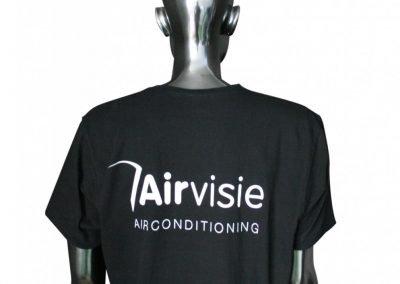 Bedrukking T-shirts
